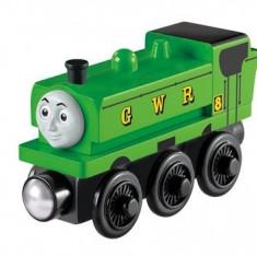 Jucarie Thomas And Friends Wooden Railway Duck Engine - Trenulet