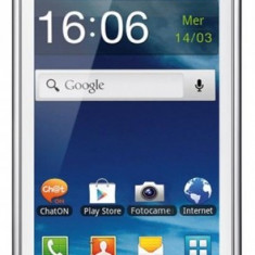 Samsung Galaxy Mini 2 S6500 White - Telefon mobil Samsung Galaxy Mini 2