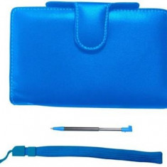Pair And Go 3Ds Luxury Pack Blue Nintendo 3Ds