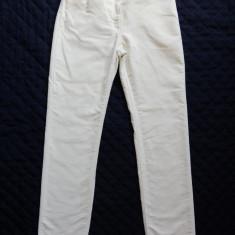 Blugi Armani Jeans Eco-Wash Made in Italy; marime 29, vezi dimensiuni; ca noi - Blugi dama Armani Jeans, Culoare: Din imagine, Lungi