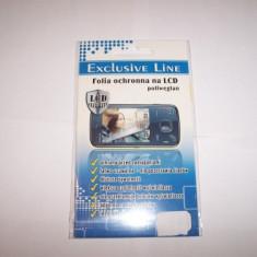 Folie policarbonat protectie ecran telefon HTC Sensation XL - Folie de protectie