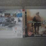Call of duty - Modern Warfare 2 - MW2 - PS3