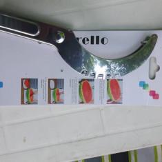 Feliator cutit special pentru pepene Angurello - Feliator manual