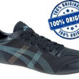 Adidasi dama Asics Whizzer - (mostra) - adidasi originali, 38, Negru, Textil