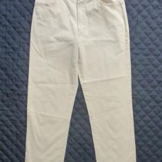 Blugi Trussardi Jeans; marime 32, vezi dimensiuni exacte; 2% elastan; impecabili - Blugi barbati, Culoare: Din imagine