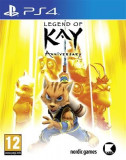 Legends Of Kay Anniversary Ps4