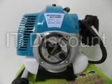 Motocoasa Micul Fermier 1.8KW 2.4CP MF-888 benzina, 3-5.5, >106, 2.4