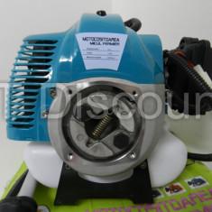 Motocoasa Micul Fermier 1.8KW 2.4CP MF-888 benzina - Motocositoare, 3-5.5, >106