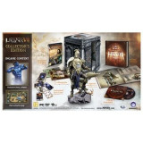 Might & Magic Heroes 7 Collectors Edition Pc - Joc PC Ubisoft, Role playing, 16+, Single player