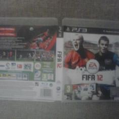 FIFA 12 - PS 3 ( GameLand) - Jocuri PS3, Sporturi, 3+, Multiplayer