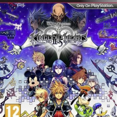 Kingdom Hearts Hd 2.5 Remix Ps3 - Jocuri PS3 Square Enix, Actiune, 12+