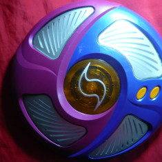 Joc electronic Simon Trickster, d= 24 cm, cu ghidul jocului, cu voce, lumini