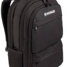 WENGER (by VICTORINOX) Rucsac laptop 600630, cu buzunar Tableta / eReader, Wenger