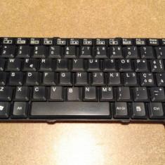 Tastatura FUJITSU SIEMENS AMILO A1650G - Tastatura laptop