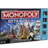 MONOPOLY HERE AND NOW EDITIE GLOBALA - Jocuri Board games