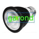 Spot cu arie LED, 6W/220V, dulie E27 - lumina alb/calda/58765 - Corp de iluminat, Spoturi