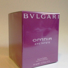 BVLGARI OMNIA AMETHYSTE-65ml., dama-replica calitatea A++ - Parfum femeie
