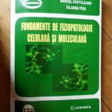 Fundamente De Fiziopatologie Celulara Si Moleculara - Marcel Costuleanu Iolanda Foia, 532105