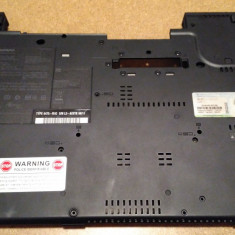 Bottom case LENOVO THINKPAD T400 - Carcasa laptop