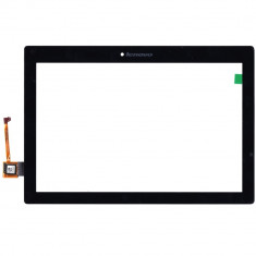 Touchscreen touch screen Digitizer Lenovo Tab 2 A10 70L ORIGINAL Geam Sticla Tableta