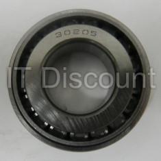 Rulment 30205 Lagar PFI - Rulmenti auto, Renault