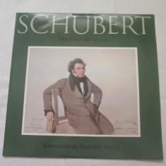 Franz Schubert - Oktett In F-Dur Op. 166 _ vinyl, LP, Elvetia - Muzica Clasica Altele, VINIL