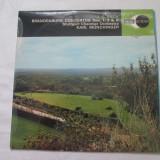 Johann Sebastian Bach - Brandenburg Concertos Nos 1, 3 & 6 _ vinyl,LP,UK