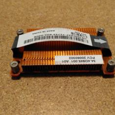 Heat pipe / Radiator DELL INSPIRON 1300 - Cooler laptop