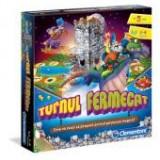 Joc Turnul Fermecat - Clementoni 60207 - Jocuri Board games