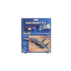 MODEL SET F-15E EAGLE - Avion de jucarie