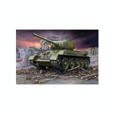 Macheta Revell Tanc T-34/85 - 03302