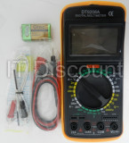 Multimetru DT9208A SENIT