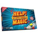 Marvins Magic Help My Supplier Teach Is Magic - MMMSTIM