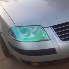Folie stopuri si faruri verde turcoaz - Folii Auto tuning