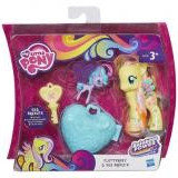 Set 2 figurine ponei - My Little Pony - Figurina Desene animate