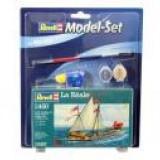 Model Set La Reale