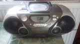 RADIO/ CD /CASETOFON PHILIPS AZ 1060 .