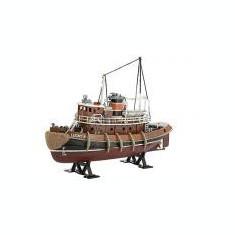 Harbour Tug Boat - Macheta Navala