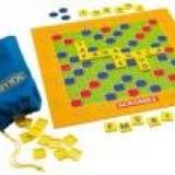 SCRABBLE JUNIOR - Jocuri Board games