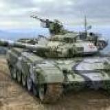 Russian Battle Tank T-90A - Jocuri Seturi constructie