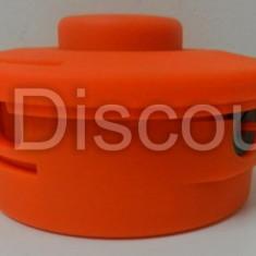 Tambur mosor cu fir portocaliu motocositoare 10mm pas 1.25 7-37 STIHL
