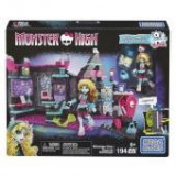 Set de joaca Mattel MB Monster Hight Biteology Class DKY23
