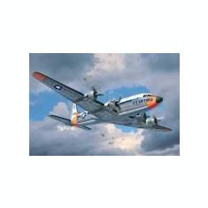 Macheta avion C-54 Skymaster - Revell 04877 - Macheta Aeromodel
