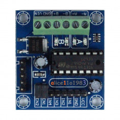 Mini Motor Drive Shield Expansion Board L293D Module (FS00920) - Chip Tuning, Universal