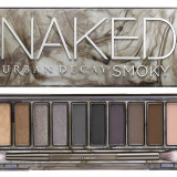 Trusa Machiaj Fard Make Up Pensule  Urban Decay NAKED 1 2 3 4 SMOKY Pro