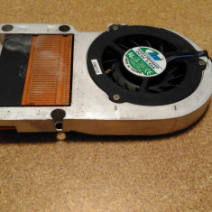 Sistem racire / Cooler + Heat pipe FUJITSU SIEMENS AMILO A1650G - Cooler laptop