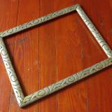 Rama din lemn pentru tablou fotografii sau oglinda dimensiuni mici !!!