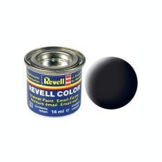 32108 black mat 14 ml