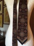 Cravata Gianfranco FERRE matase - 1, Multicolor