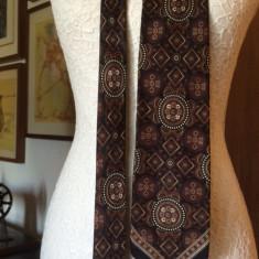 Cravata Gianfranco FERRE matase - 1, Culoare: Multicolor